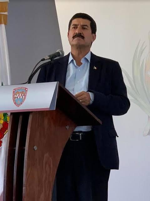Pretenden poner en SP de Chihuahua a ex colaborador de García Luna