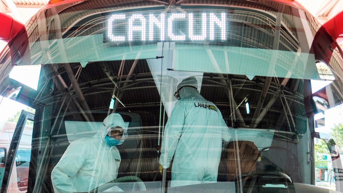 Entre la mortalidad y la letalidad, estás tú… El virus del COVID-19 más mortífero que la gripa A (H1N1)