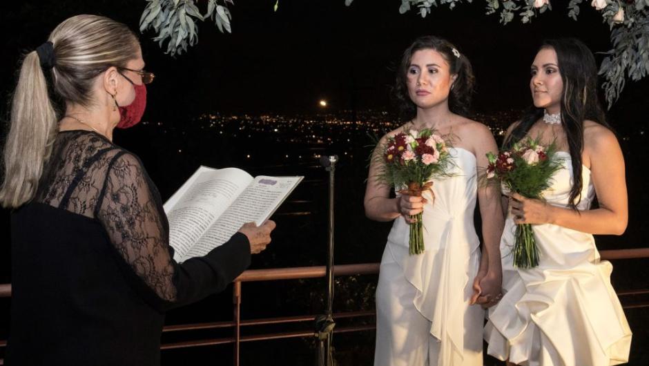 En Costa Rica, primer país en dónde ya es legal el matrimonio igualitario