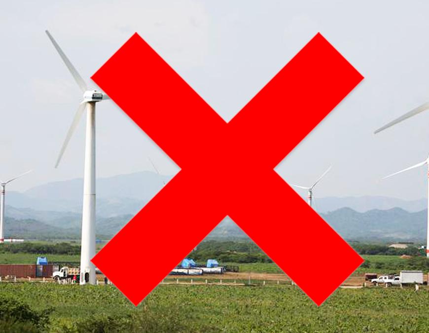 Suprema Corte de Justicia otorga amparos a comunidades mayas para frenar Proyecto Eólico y Fotovoltaico en Yucatán