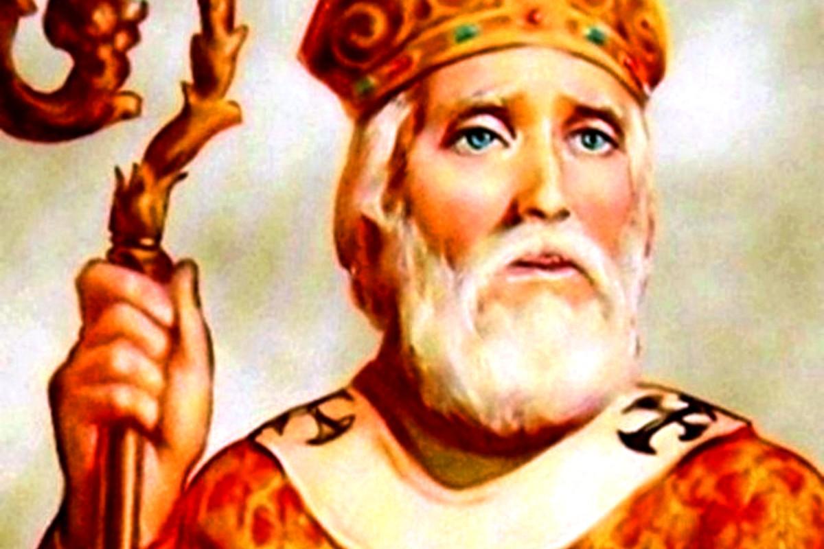 antrophistoria: San Nicolás de Myra y los orígenes de Santa Claus