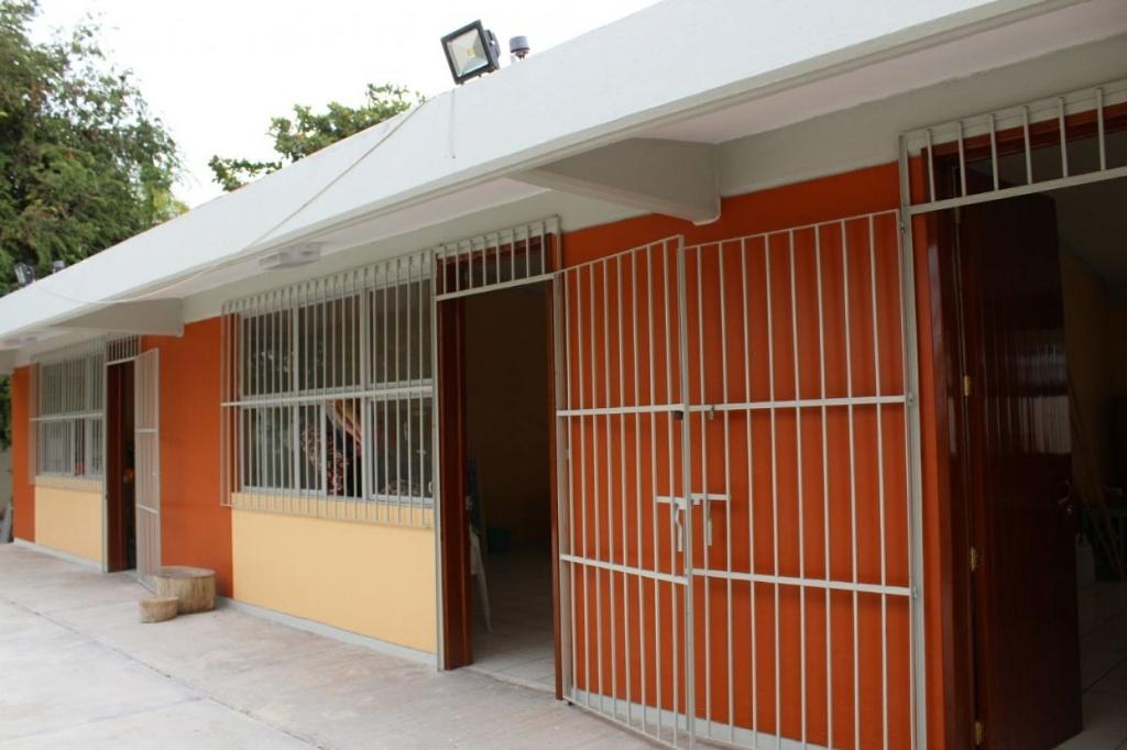 Cierran escuela en Campeche por contagio de Covid-19.