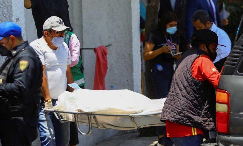 Identifican a 10 de las 24 víctimas mortales del colapso de la Línea 12 del Metro