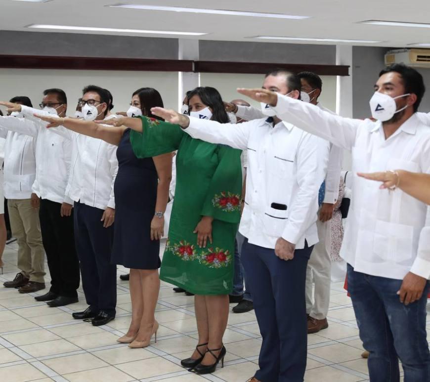 Marzo tuvo un cierre positivo con más de 12 mil empleos: Carlos Joaquín