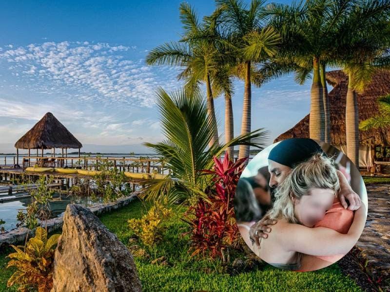 Reabren hotel en Bacalar, ligado a investigación de sexta sexual